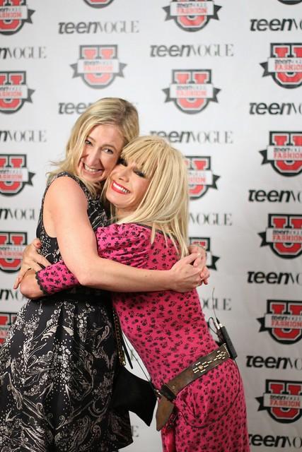 Teen Vogue Fashion University 2011 180