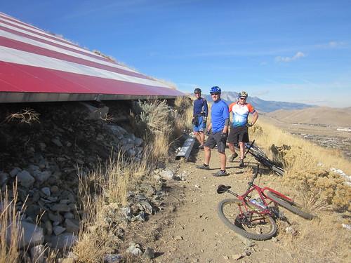 C Hill Trail