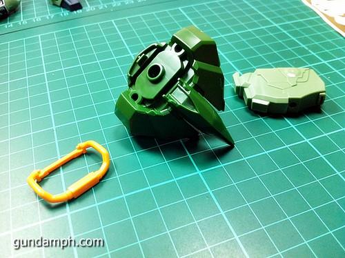 SD Kshatriya Review NZ-666 Unicorn Gundam (17)