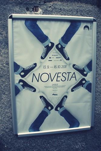 Novesta by Shokolo