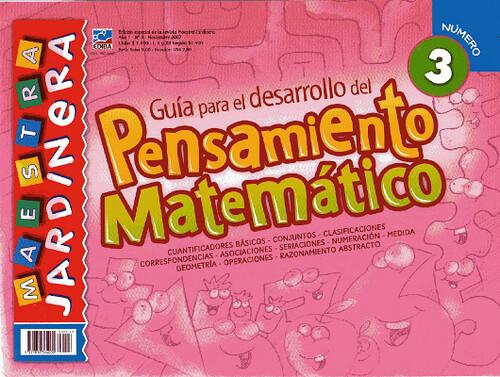 GUIA PENAMIENTO MATEMATICO 3