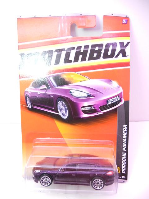 matchbox porsche panamera (1)
