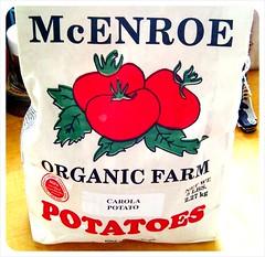 souvenir potatoes