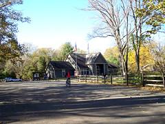 4. Bulls Island Recreation Area, Raven Rock, NJ