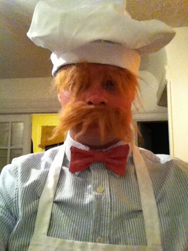 DJ Muppet Chef