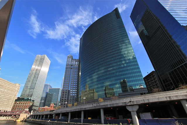 333 Wacker Drive, Chicago, États-Unis
