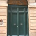 Doorway, streets of Rome