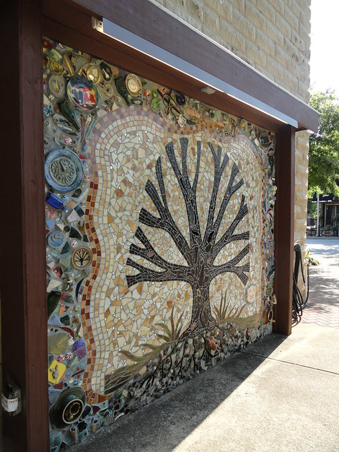 Kentuck Art Center, Northport AL