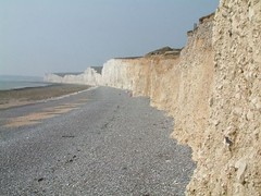 """Birling Gap • <a style=""""font-size:0.8em;"""" href=""""http://www.flickr.com/photos/59278968@N07/6326179696/"""" target=""""_blank"""">View on Flickr</a>"""