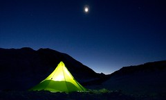 """LOCUS GEAR Khafra Sil pyramid shelter • <a style=""""font-size:0.8em;"""" href=""""http://www.flickr.com/photos/49406825@N04/6276739716/"""" target=""""_blank"""">View on Flickr</a>"""
