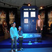 The Eleventh Doctor & Tardis