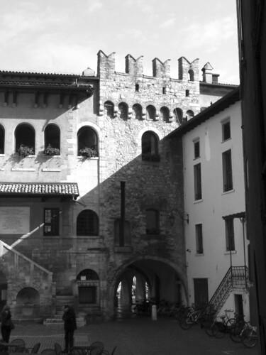 Tower of Palazzo Pretorio