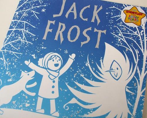 Jack Frost by Kazuno Kohara