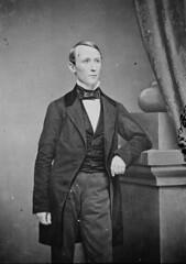 "William Walker, ""President"" of Nicar..."