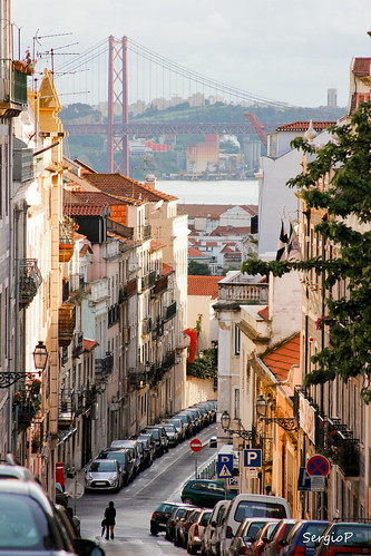Callejeando por Lisboa