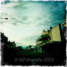 Town No. 7549 #iphoneography