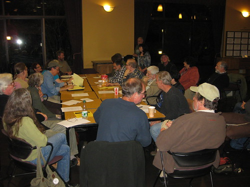 SPN hosts Occupy Long Island groups