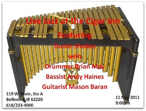 Cigar 11-11-11