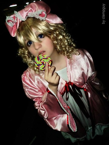 Rozen Maiden Hinaichigo Cosplay