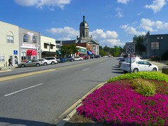 Murphy, Cherokee County, North Carolina