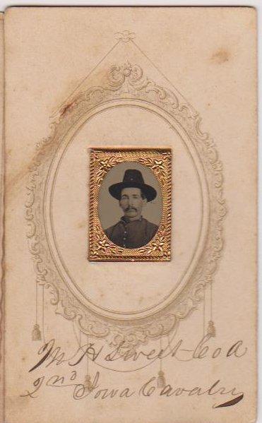 Image copyright 2011, The Kraig McNutt Civil War Collection