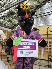 Edgar Allen Crow