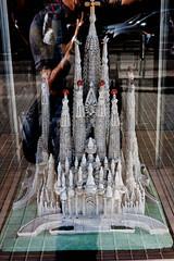 Sagrada Familia - Maquette