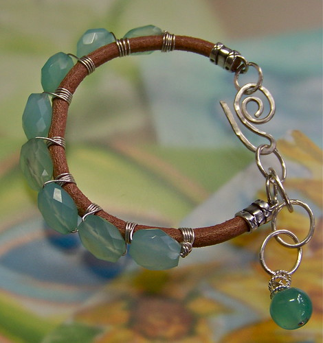Love Strong Bracelets by WETCLOUD