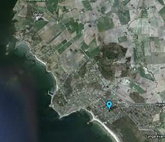 Halland coast