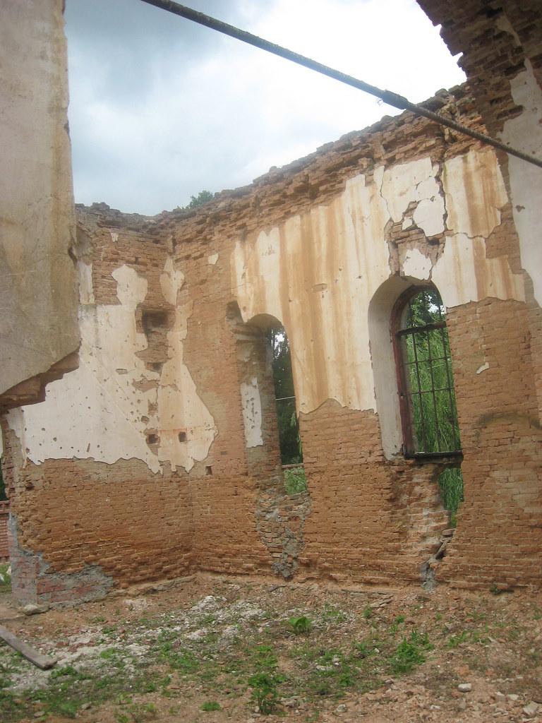 Manastirea Veverita6