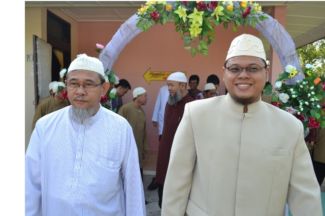 with abah