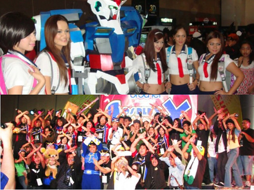 Five Cons That Made Philippine Cosplay History: Another Biased List Cosplay Mania X 2010