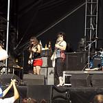 Doll @ Bluesfest 2011