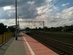 Powrót do Chotomowa by Polek