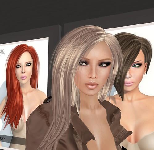 NEW HAIR OF LoQ @ MIMI'S ! by mimi.juneau *Mimi's Choice*