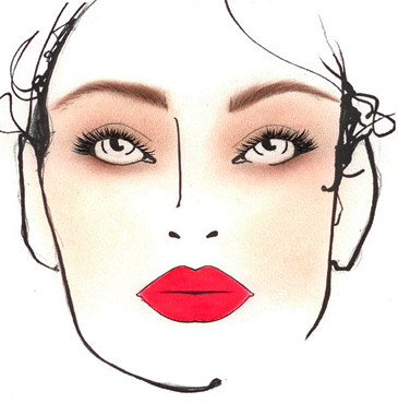 Mabille Makeup Fall 2011