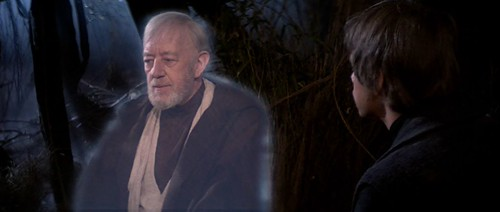 Return of The Jedi - Certain Point of view