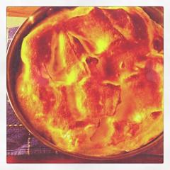 Lemon Souffle Omelette