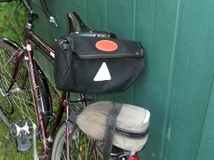 Bike Commute 70: It's in the Bag by Rootchopper