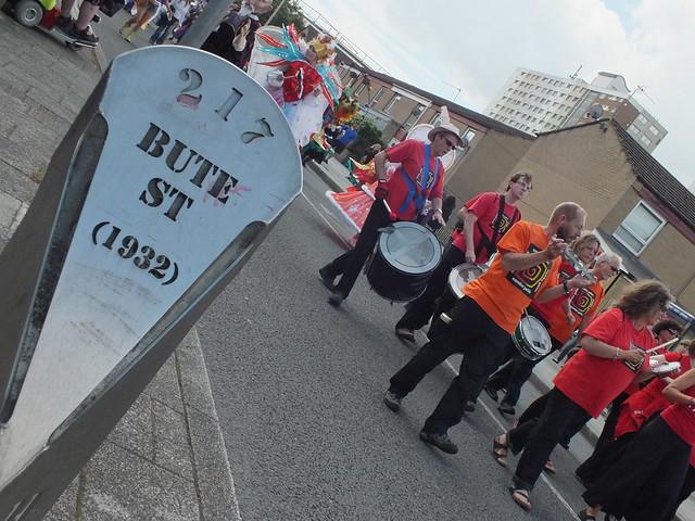 Cardiff MAS Carnival 2011