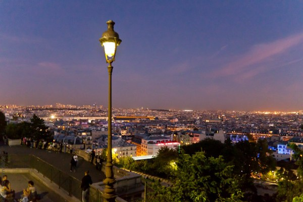 Night From Montmartre