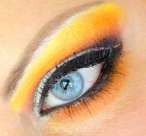 Autumn Eyes - by Krista Dior