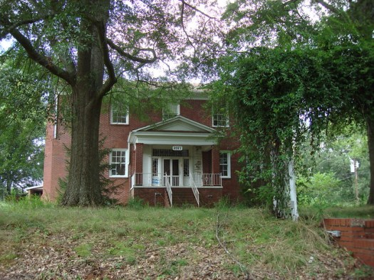House At Davis Farm, Oxford AL