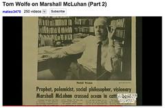 Marshall McLuhan - pix 00