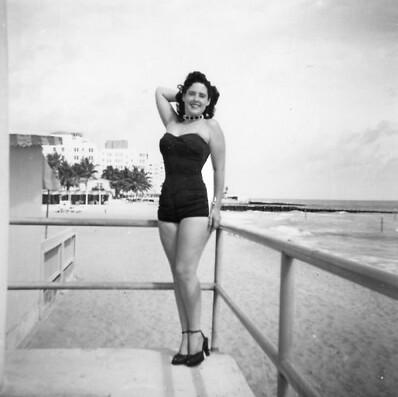 1940s PinUP