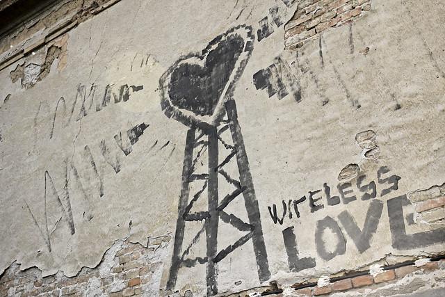 wireless love