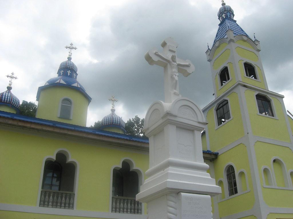 Manastirea Veverita13