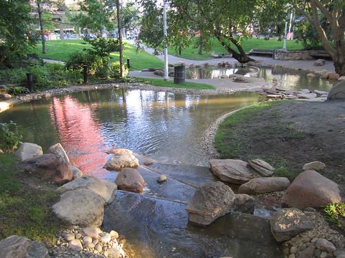 Beaver Hills House Park