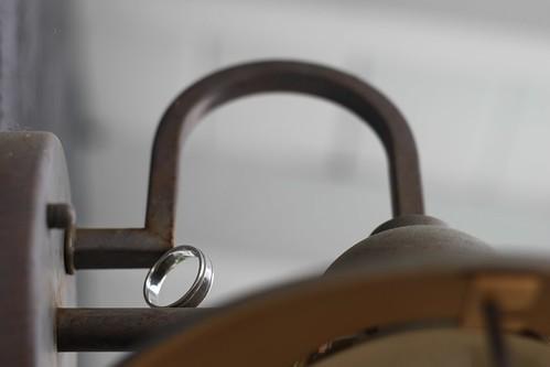 163/365 08/10/2011 Ring