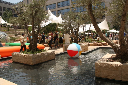 Summer Party at Work